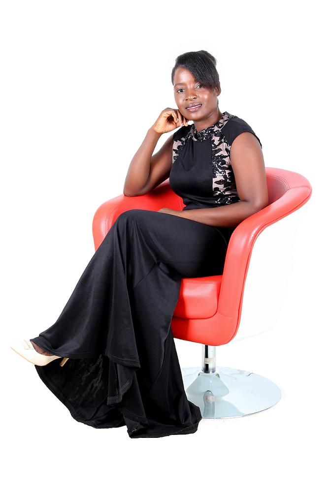 Tisanke Joy Simasiku
