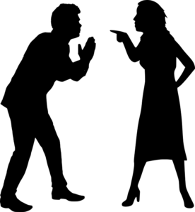 11 signs you are being bullied by your partner